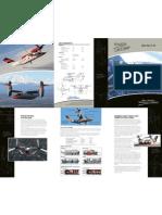 Brochure BA609