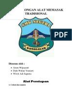 PENGGOLONGAN ALAT MEMASAK TRADISIONA1.docx