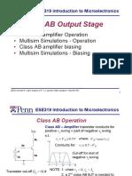 Lec 22 ClassAB Amplifier 08