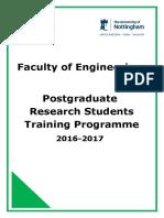 16-17 Training Handbook