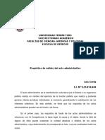Requisitos AAdmon LuisF