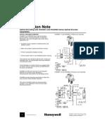Optical Encoding with HOA0901 and HOA0902 Series Optical Encoder Assemblie