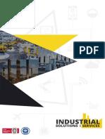 Industrial Automation (IIoT) - Utthunga Brochure