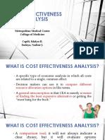 Cost Effectiveness.pptx