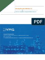VMGSimV9 Brochure