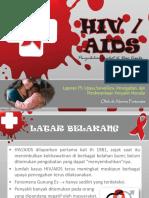 f5 hiv aids