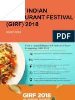 Dineout's GIRF 2018 - Restaurant Partners (1)