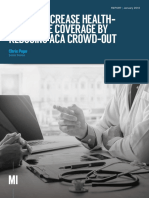 How to Increase Health-Insurance Coverage by Reducing ACA Crowd-Out