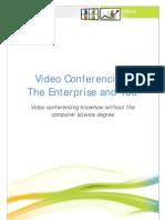 Video Conferencing eBook