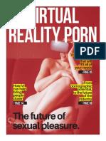 Kiiroo Magazine