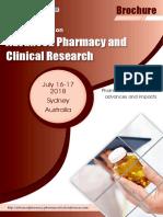 Advanced Pharmacy 2018 19539 Brochure1007