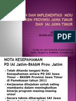 Fai 2013 Peran Apoteker Dalam Pelaks Kb Di Mou-b
