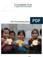 GVI-CT Fundraising Manual 2010