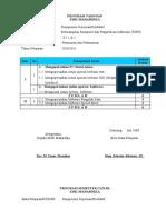 Program Kkpi Thn 2010
