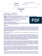 1 Villa Rey Transit, Inc. v. Ferrer