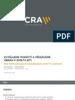 České Radiokomunikace - Dvbt2-Mux12 Rozsireni 2018-01-23
