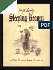 Sleepingbeauty Sketchbook