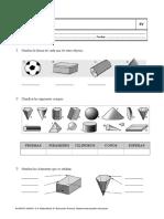 Examen Tema 12 Cuerpos Geometricos