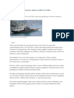 China's rising naval power means trouble for India _ ORF.pdf