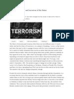 Future of terrorism and terrorism of the future.pdf