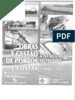 Obras e Gestao de Portos e Costas - Alfredini