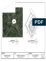 Elevation Floor Plan Christelle