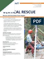 Vertical Rescue