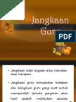 167818415-Jangkaan-Guru.pptx