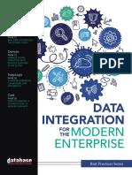 Data Integration for the Modern Enterprise