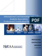 CCEA Certification Program Handbook