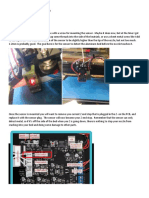 Kenwood update firmware KDC-BT3*U   Usb   System Software