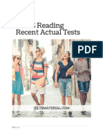 10. [Ebook] IELTS Reading Recent Tests with Answer Key.pdf