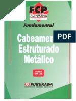 Cabeamento Estruturado - FCP (FURUKAWA)