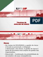 1 Tecnicas de Analise de Risco 05102005