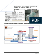 HB1178 Flash Report de Condicion de Molinos SAG 001 , SAG 003 Y BOLAS 004