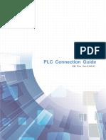 PLC Connection Guide weintek