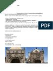 PALOMERO PARAMO Escultura Iberoamerica