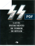 Las SS. Instrumento de Terror de Hitler