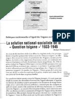 Vol 18-19 Histoires Tsiganes