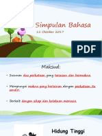 Slide Simpulan Bahasa Edited