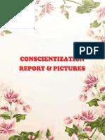 CONCITIZATION PROGRAMME