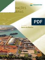 Terminal Barra do Riacho Informação