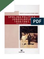 SPOLJNA POLITIKA JUGOSLAVIJE 1950-1961.pdf