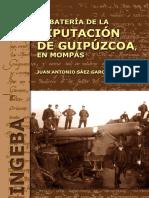Historia Fuerte de Mompas