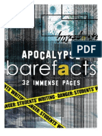 Barefacts (2005-2006) - 12