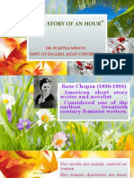 Intro to Kate Chopin