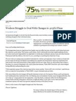 403b WSJ Article