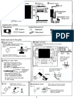 GK2-A Internal Installation Info