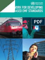 EMF Standards Framework[1]