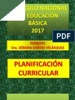 Curriculo Nacional (2)DEBORA